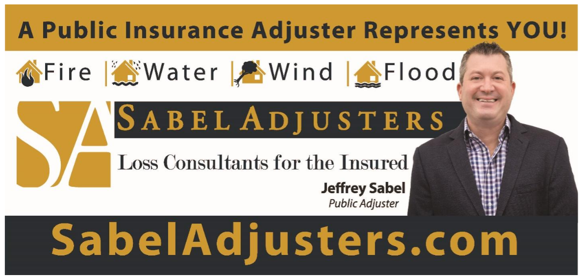 9 reasons to hire a public adjuster